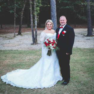 Weddings in Texarkana, AR